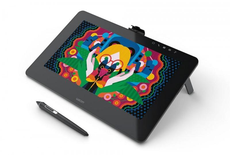 Wacom DTH1320AKO Cintiq Pro 13-drawing tablets