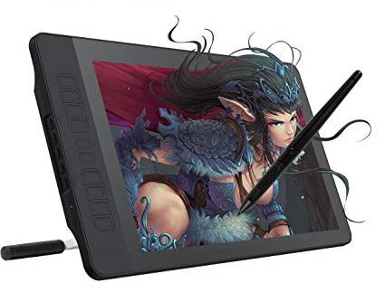 Gaomon PD1560-best drawing tablets