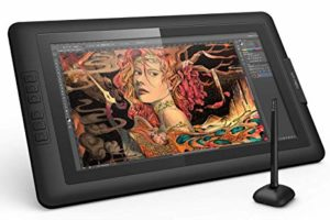 XP-PEN Artist 15.6 Pro-artists tablet with pen