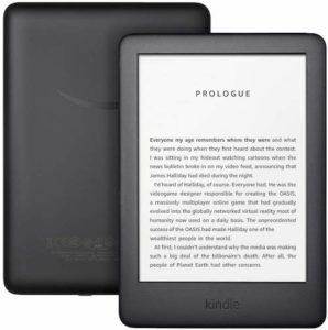 Kindle E-Reader- Best Cheap Tablet For Reading