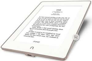 Barnes & Noble NOOK GlowLight Plus E-Reader