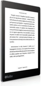 Kobo Clara One E-Reader