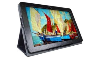 Simbans Picasso Tab 10-inch tablets-portable tablet with pen