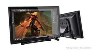 Gaomon PD1560- best size tablets for artist