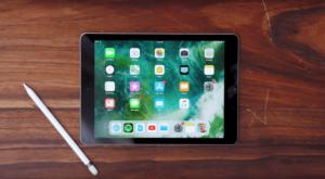 Apple iPad- multi purpose tablets
