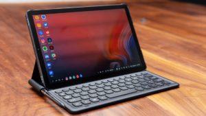 Samsung Galaxy Tab S4 - samsung's artists tablets