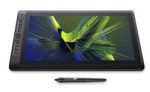 "Wacom DTHW1620H 15.6 Mobile Studio Pro 16"" - big artists tablet"