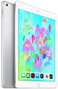 apple i pad 2018- apple's 10 inch tablets