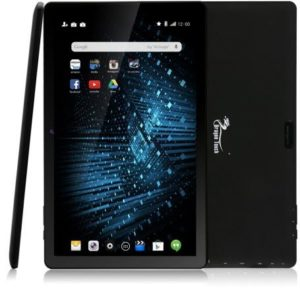 dragon touch x10- 10-inch budget tablets