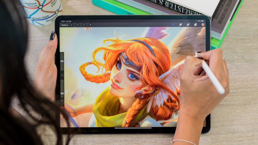 best tablets for artist