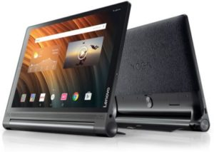 lenovo tab 3 - 10-inch projector tablets