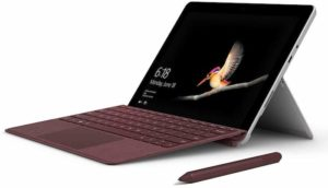 Microsoft Surface Go 10-inch