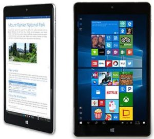 NUVISION 8 TAB- best 8-inch tablets