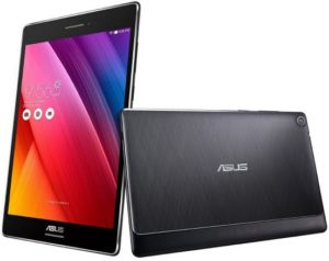 ASUS ZENPAD S8- best 8-inch tablets