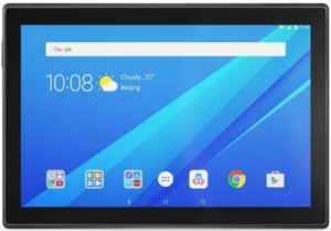 LENOVO TAB 4PLUS (WIFI + LTE)- list of budget tablets under $300
