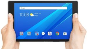 LENOVO TAB 4 / Plus - best 8-inch tablets