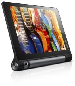 LENOVO YOGA TAB 3- best 8-inch tablets with projector