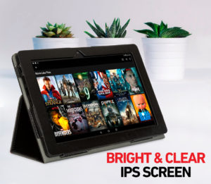 Simbans TangoTab 10 Inch Tablet-top tablet in 150$ range