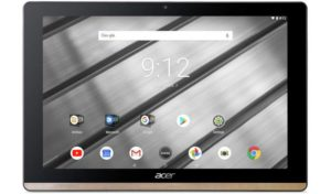 Acer Iconia One 10-SIM tablets under 150 dollar
