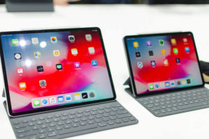 "ipad pro 11""- apple tablet with keyboard"