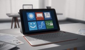 ASUS Transformer Mini 10.1-tablet with keyboard
