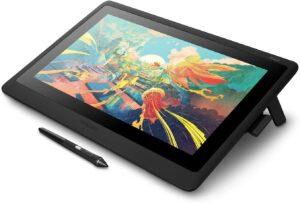 Wacom DTH1320AKO Cintiq Pro 16-drawing tablets