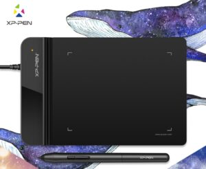 XP-Pen-G430S-OSU - Best OSU Tablet