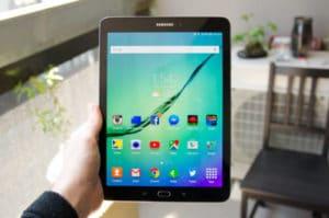 battery- Samsung Galaxy Tab A 8