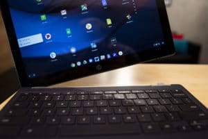 HP Chromebook X2 12- F014D-chrome os tablets