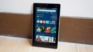 Amazon fire 7 - best amaozn 7-inch tablets