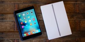 APPLE IPAD MINI 4-apple tablet under 500$