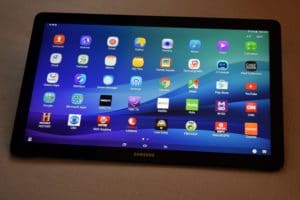ssamsung galaxy view 2-best samsung tablets