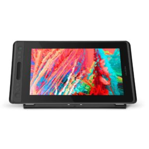 Budget Friendly Drawing Tablet With Screen