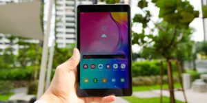 galaxy tab 8.o- brst cheap samsung's tablets