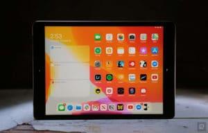 apple iPad 10.2-2019