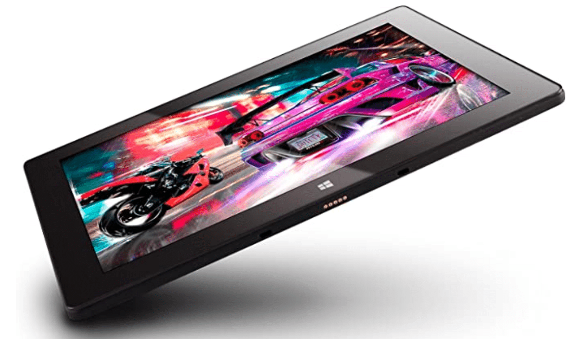Fusion5 Ultra Slim Windows Tablet