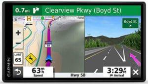 Garmin-DriveSmart-55-GPS Tablet