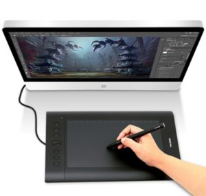 huion h610 review