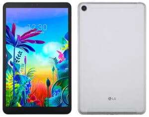 lg gpad 5 - best tablet under $ 300