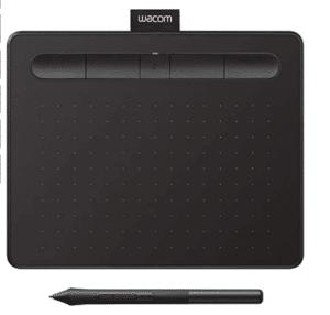 Wacom Intuos- Cheap Wacom Tablet