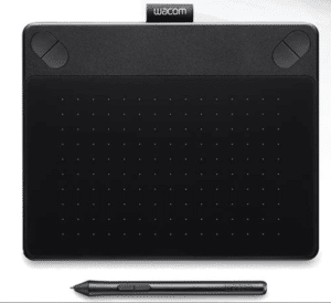 Wacom Intuos Art- Cheap Wacom Tablet