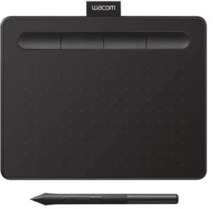 Wacom Intuos Graphics OSU tablet
