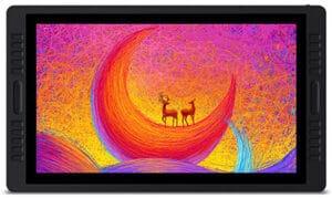 Wacom-MobileStudio-Pro-Standalone Drawing Tablet
