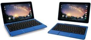 RCA 11 Galileo Pro - keyboard