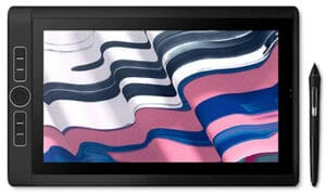 Wacom-MobileStudio-Pro-Standalone Tablet