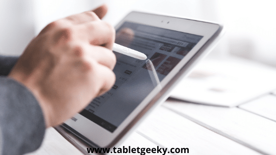 best standalone drawing tablets