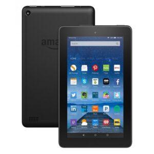 fire hd 7 - Best Tablets Under 50 Dollars