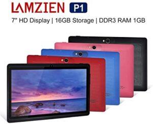 Lamzien 7 - Best Tablets Under $50