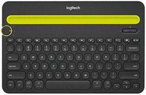 Logitech-Bluetooth