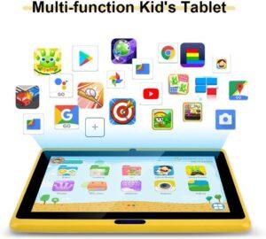 Sixgo 7 - Best Tablets Under 50 Dollars